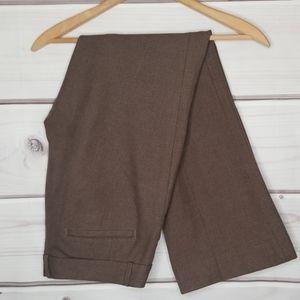 Banana Republic Sloan Stretch Pants Size 6